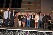 Organizzatori e finalisti